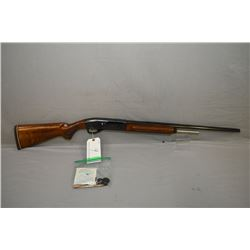 "Remington Model 1148 .410 Ga 3"" Semi Auto Shotgun w/ 25"" vent rib bbl [ purchased to shoot sporting"