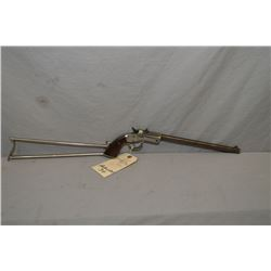 Stevens Model New Model Pocket Rifle 2nd Edition ( firing pin mounting in the frame with a bushing,