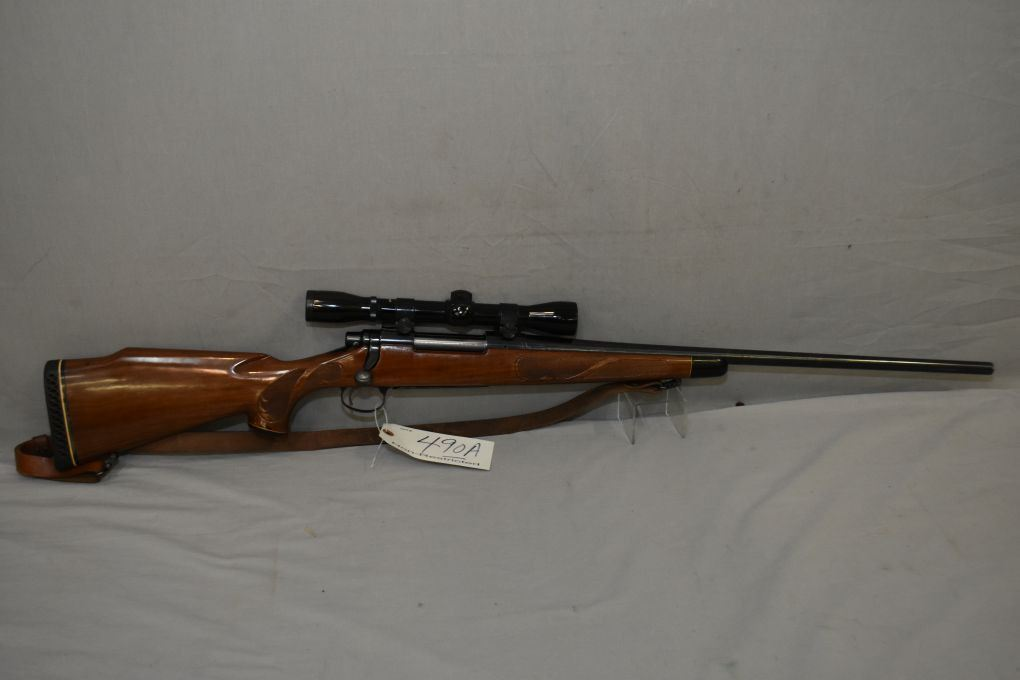 Remington Model 700 BDL  7 MM Rem Mag Cal Bolt Action