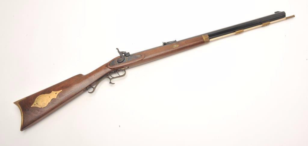 Thompson Center Arms reproduction Hawken black powder