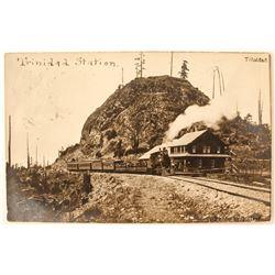 Trinidad Station RPC