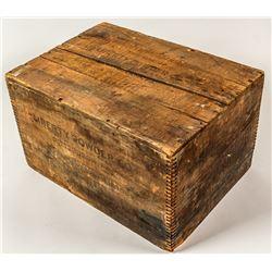 Liberty Powder Co. Box