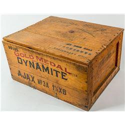 Gold Medal Dynamite