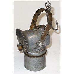 An Original Little Giant Lamp