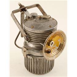 The Original Luminum Lamp
