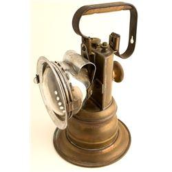 National Carbide Lantern