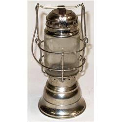 The Justrite Acetylene Lantern #10
