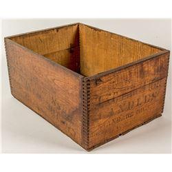 Lectinoligh Mining Candles Box