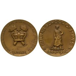 Krumb School of Mines Medal