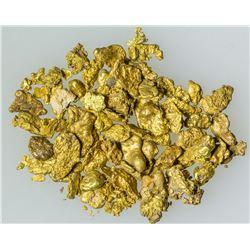 Nome, Alaska Gold!