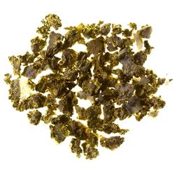 Ladies Canyon Crystalline Gold with Quartz
