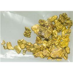 Ladies Canyon Gold