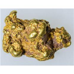 Yuba River Gold