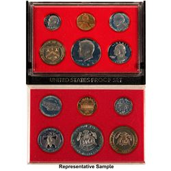 U.S. Proof Sets
