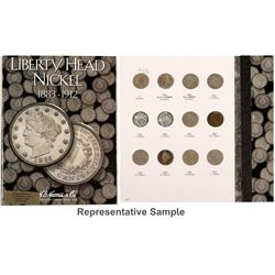 Liberty Head Nickel Collection