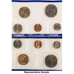 State Quarter Uncirculated Sets