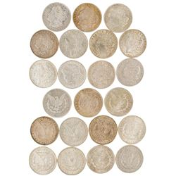 Morgan Dollars