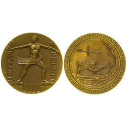 World's Fair Medal