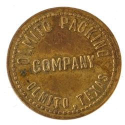 Olmito Texas Token