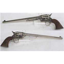 Colt 12 inch Barrel 45 caliber Buntline Special