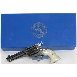 Colt 45 Peacemaker No.1