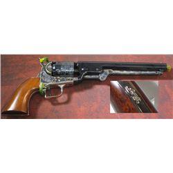Colt 1851 Navy Square Back Trigger Guard