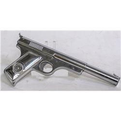 Daisy No.118 Crome plated Vintage bb gun