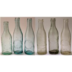 Tucson Soda Collection