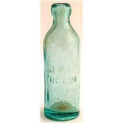 J. F. I. Hutch Soda