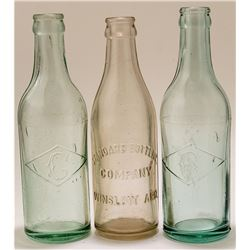 Two Diamond Bottling Co.