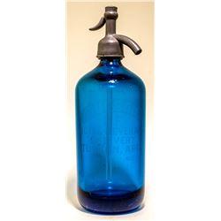 Tucson Seltzer Bottle