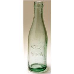 Bell Yuma Soda