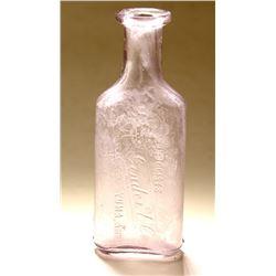 Gonder & Co. Yuma Drug Bottle