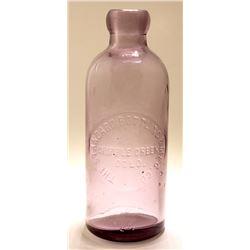 Standard Bottling Hutch, Cripple Creek