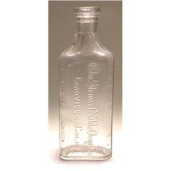 Stewart Noble Drug Bottle