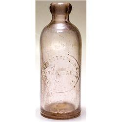 Trinidad Colorado Hutch Soda