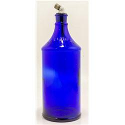Carter's Master Cylinder Cobalt Blue Ink