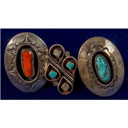 Three Navajo Rings