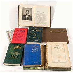 Idaho Publications