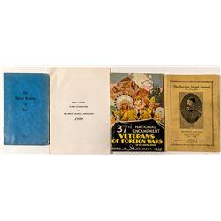 Four Colorado Publications