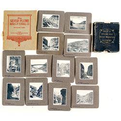 Colorado Ephemera: Small photographs and prospectus