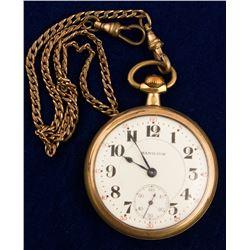 AntiqueHamilton Pocket Watch