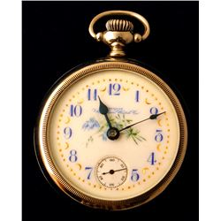 American Waltham Watch Company