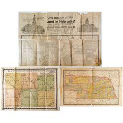 3 Land Settlement/Sale Documents