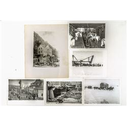 Scenic Old Photographs