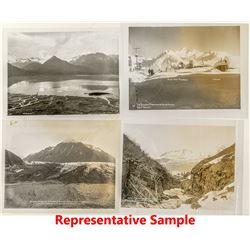 Scenic Alaskan Photographs