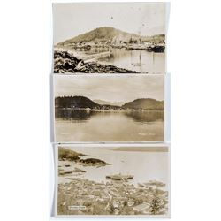 Real Photo Postcards