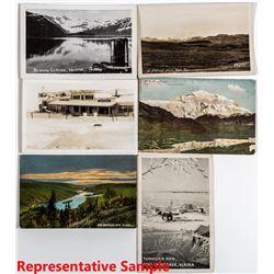 Scenic Post Cards
