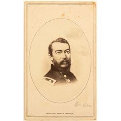 General Sheridan CDV