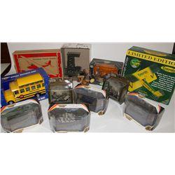 15 Original Box Toys
